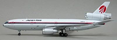 AVIATION200 1-200 Scale Model Aircraft BBOXJAL03 Japan Asia DC-10-40 JA8534 Delivery Livery 1-200 Scale