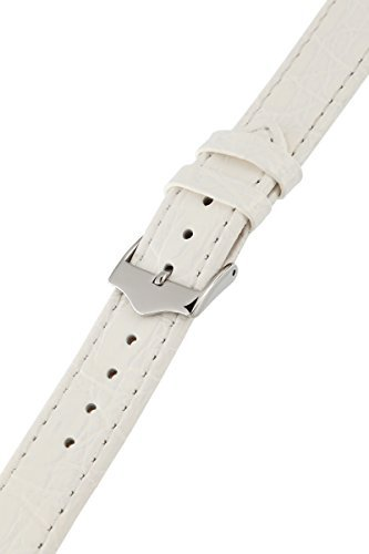 signature-royal-in-white-20-mm-watch-band-replacement-watch-strap-genuine-crocodile-skin-shine-silve