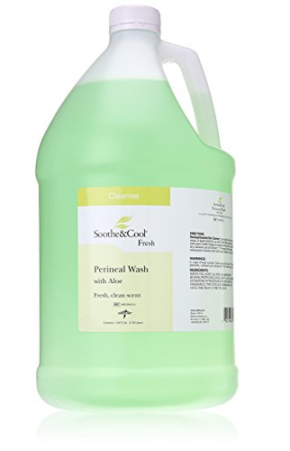 Medline Soothe Perineal Spray Fluid