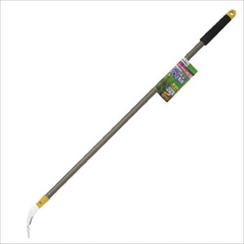 ガーデンヘルパー(GardenHelper) アルミ長柄 草取り上手 AP-100