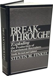 Breakthrough! Exploding the Production of Experienced ()