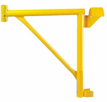Bon 11-282 Side Scaffold Bracket, 24-Inch