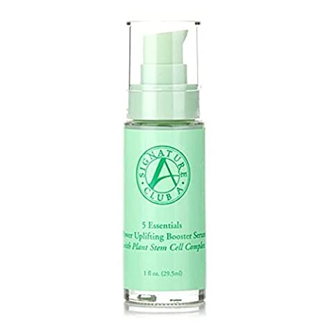 Signature Club A by Adrienne 5 Essentials Power Uplifting Booster Serum - Protein Booster Skin Serum