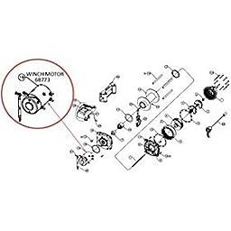 Pioneer 748038 Transmission Gasket