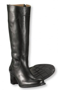 Amazon.com: LL Bean Women&39s Deerfield Boots Dress Tall Black (10M