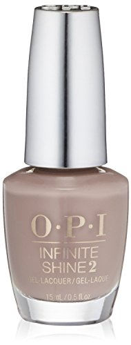 OPI Infinite Shine Nail Polish, Staying Neutral , 0.5 fl. oz. (7 Day Nail Polish)