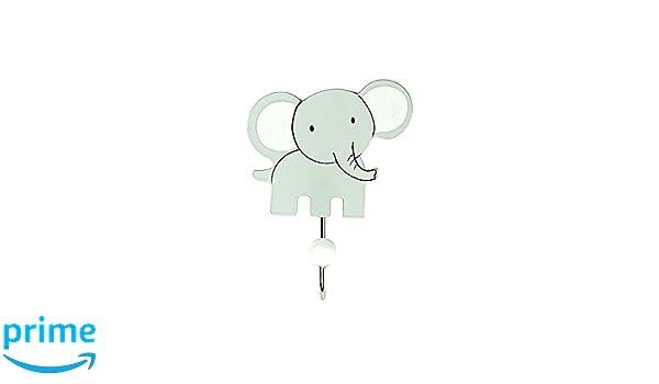 Mousehouse Gifts Gancho percheros infantiles con forma de ...