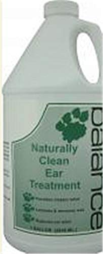 Balance Naturally Clean Ear Treatment 1Gal