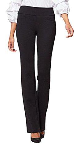 new york and company black pants - 1