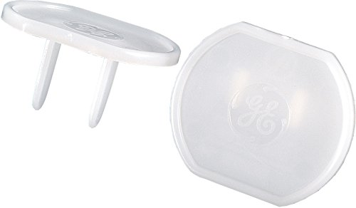 GE 50271 Outlet Plastic Safety