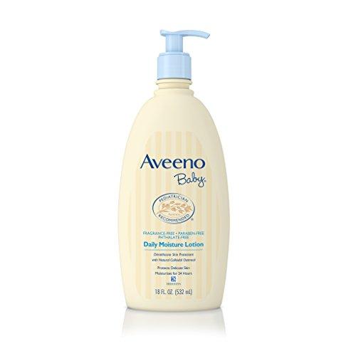 Aveeno JJ-168 Aveeno Baby
