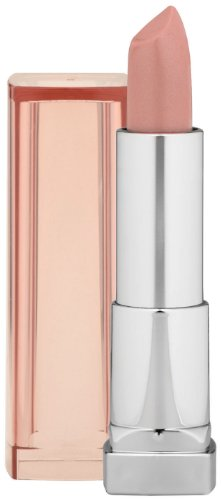 Maybelline New York Colorsensational Pearls Lipcolor, Rose Glimmer, 0.15 Ounce