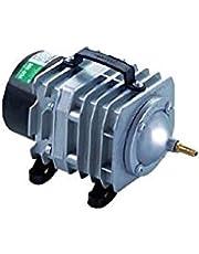 Hailea Luchtpomp/Compressor, Aco 318/SC438, 32 W, 60 L/Min, 182 X 95 X 116 Cm, Grijs
