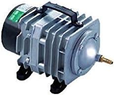 Kunststoff leise Manyo Luftfilter Kompressor Luftkompressor Schwarz