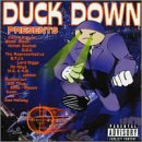 Duck Down Records Presents: The Album