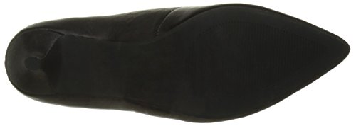 Shoe The Bear Damen Leni L Kurzschaft Stiefel Schwarz (110 BLACK)