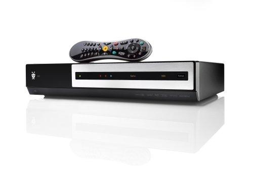 TiVo TCD658000 HD XL Digital Video Recorder (2008 Model)