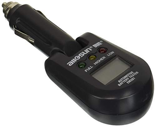ALLOSUN EM281 Auto Battery Tester