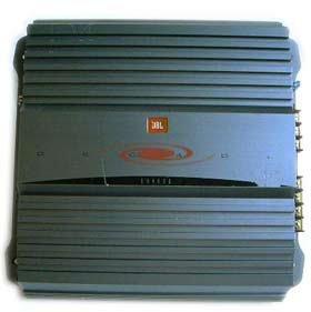 JBL DA4002 Decade Series 2Cchannel Automotive Car Power Amplifier