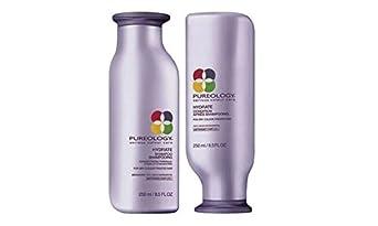 Pureolagy hydrate shampoo and conditioner duo 8.5 fl. oz