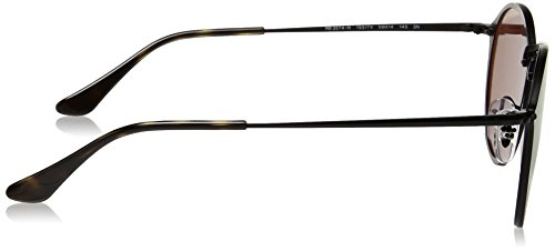 Sonnenbrille Ban 3574N Demiglos Round Ray Black RB Blaze 8RgdxgBWc
