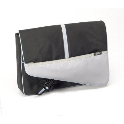Sony VAIO VGP-AMB9 Sport Messenger Bag Case for Laptop MacBook up to 15.4