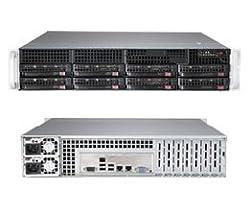 Supermicro Super Server SYS-6028R-TR