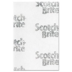 3M Commercial 6X9 Ld Clean Pad (Pack Of 20) 98 Scrub Pad