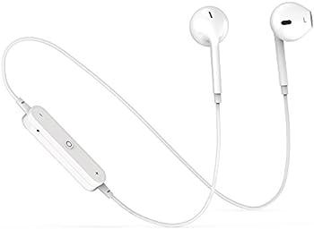 Nitost Bluetooth Wireless Waterproof Sports Earphone Headphones