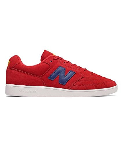 New Balance Men's Trainers Red red where can you find popular sale online buy cheap 2015 new h9Npc2o7k