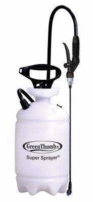 Hudson H D Mfg 90163GT Super Sprayer, 3-Gallon - Quantity 1