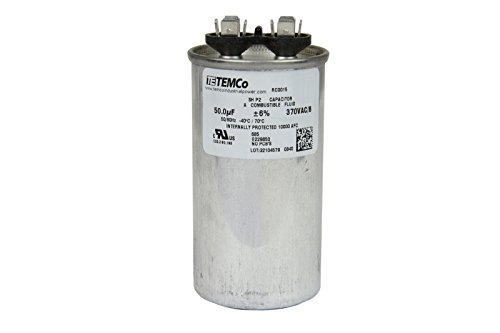 Motor start capacitor for Electric motor capacitor replacement