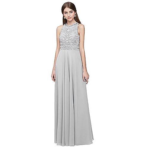 Vickyben Prom Dress Royal Blue Floor Length 2016 (8, Sliver)