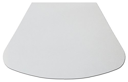 CounterArt Wedge Acrylic Placemat Set
