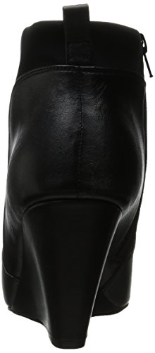 Bella Vita Deryn, Stivali donna marrone Chestnut, (Black Leather/Black Gore), 36,5 EU