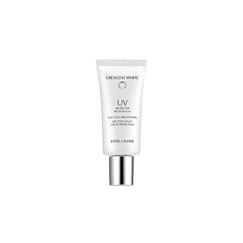 Estée Lauder Crescent White Full Cycle Brightening Uv Protector Spf50 30ml (Pack of 6)