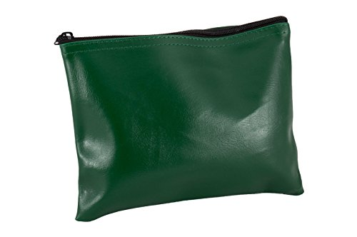Basic Chess Bag-Forest Green - by US Chess Federation