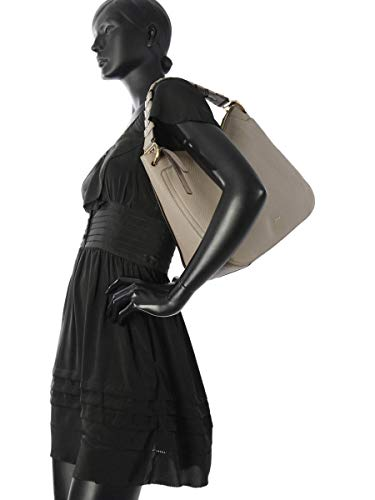 Furla Sac à Sabbia l'épaule Grau pour femme 977639 Gris porter à rfq5rwP