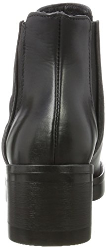 Boots Femme Lilimill Chelsea Noir Nero Ner Vasco aEESqwCxp