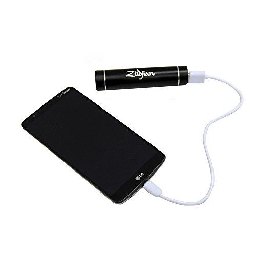 Zildjian Mobile Battery Pack (Percussion Sam Ash)