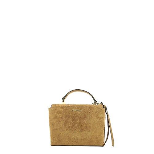 Coccinelle Arlettis Mini borsa in pelle scamosciata