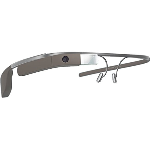 Google Glass Retail Box Extras product image