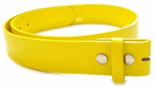 yellow fashion accesories - 3