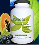 Pure Life Plus Weight Loss System (60 Capsules)