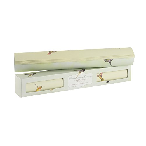 Scentennials Hummingbird Harmony (6 Sheets) Scented Drawer Liners
