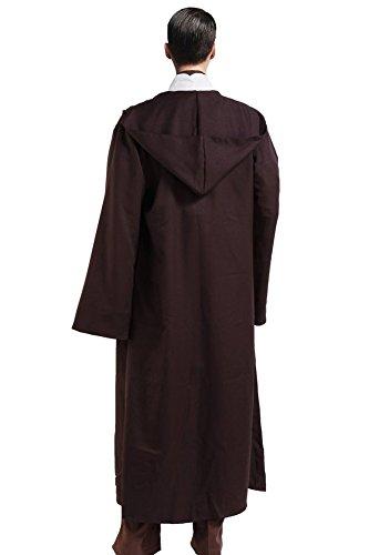 jedi robe costume obi wan kenobi halloween