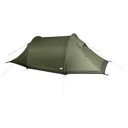 Fjallraven - Abisko Lite 3 Tent, Pine Green