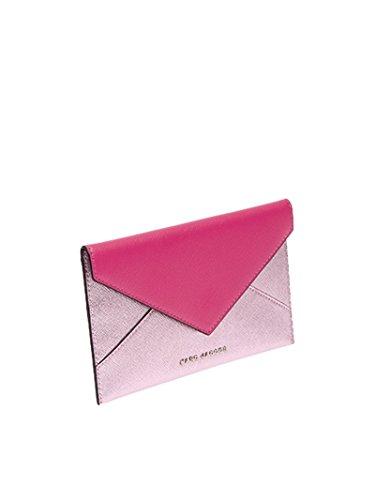 Marc Jacobs Pochette Donna M0010215PINK Pelle Rosa