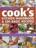 Cook's Kitchen Handbook & 500 Basic Recipes