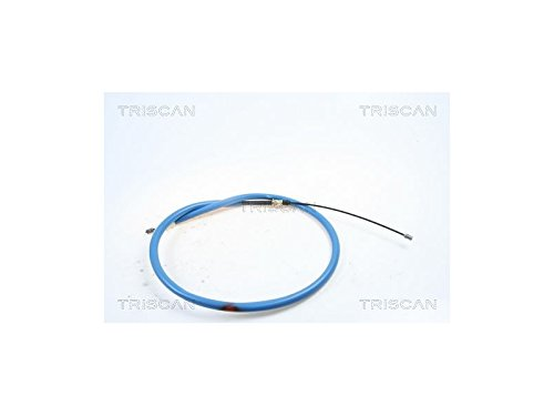 Triscan 8140 25196 Cable, parking brake Triscan A/S